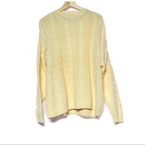 Jantsen Crewneck Sweater - XL